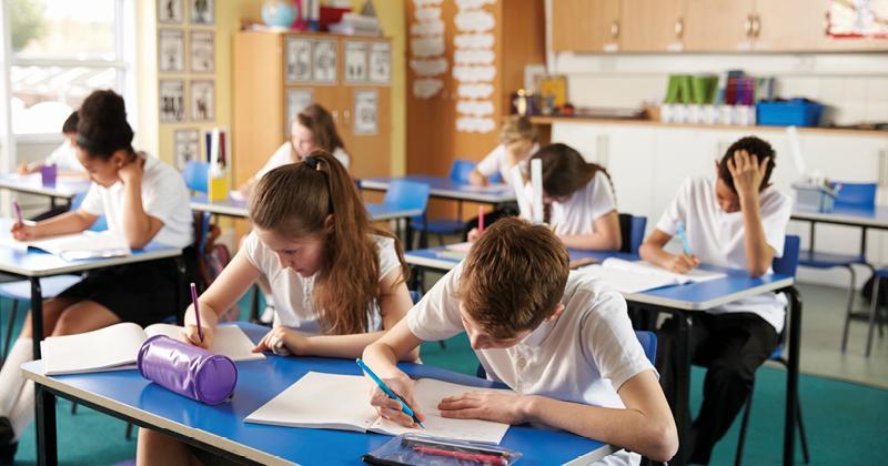 Lectii online de pregatire pentru Examene
