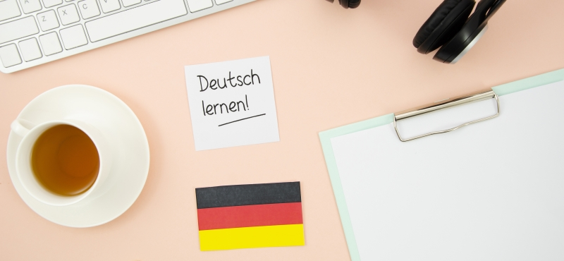 Cursuri de limba germana